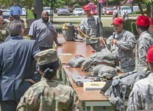 Military Vendors