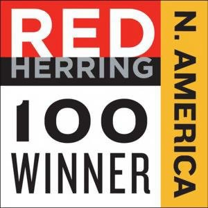 PenBlade, Inc. chosen as a 2017 Red Herring Top 100 North America Winner