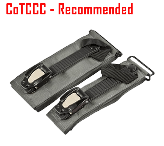RevMedx announces TX® Series Added to CoTCCC (Committee for Tactical Combat Casualty Care) List of Recommended Limb Tourniquets